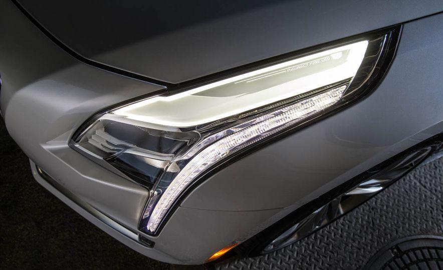 2016 Cadillac CT6 - Slide 26