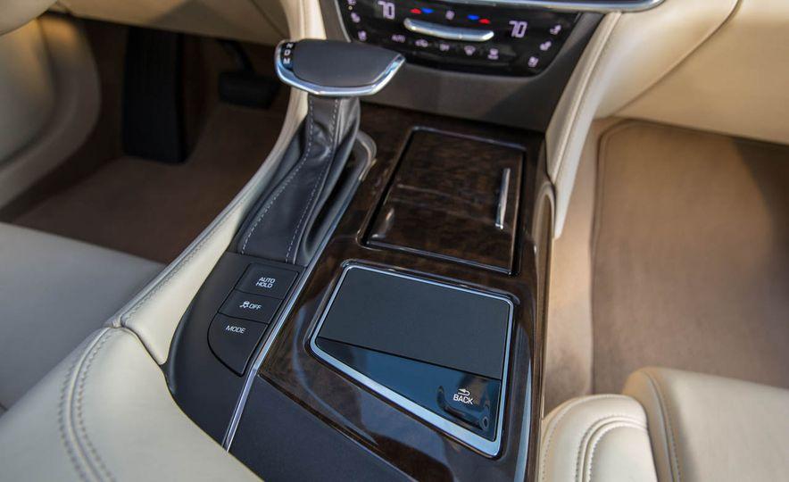 2016 Cadillac CT6 - Slide 41