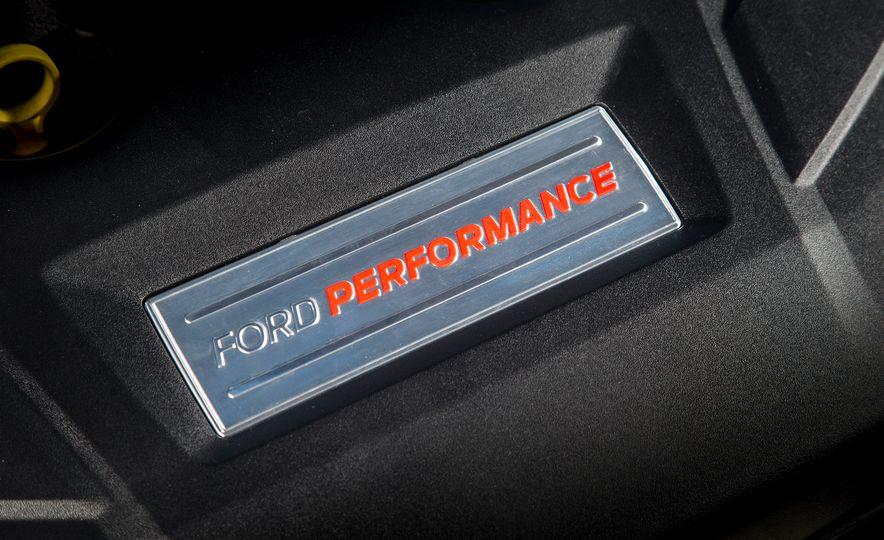 2016 Ford Focus RS - Slide 66