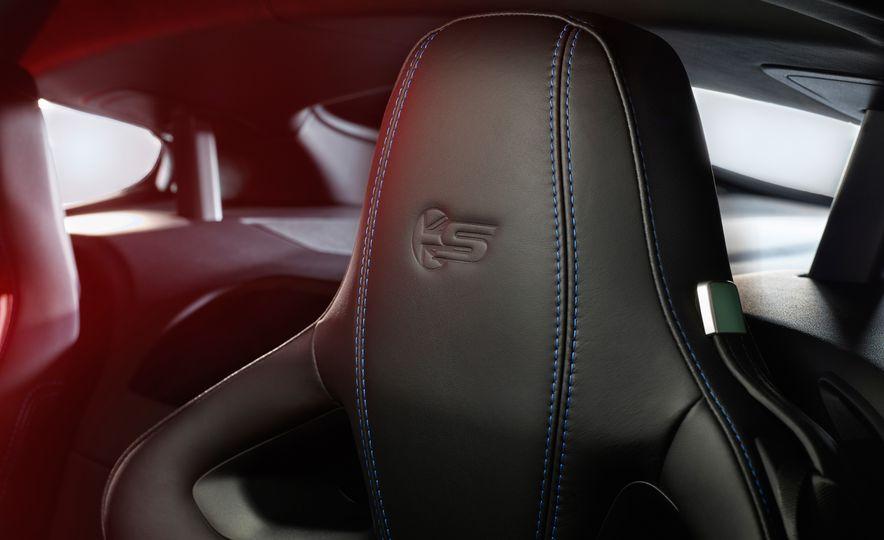 Jaguar F-type British Design Editions - Slide 14