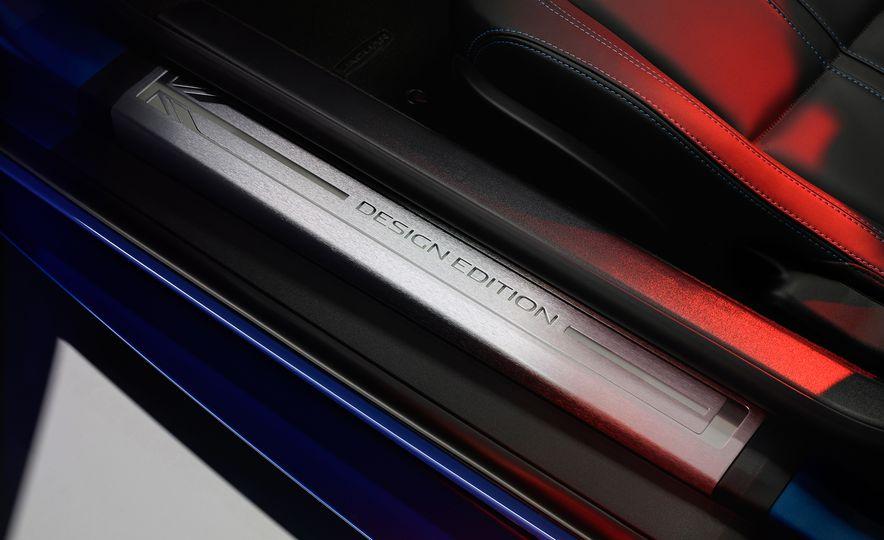 Jaguar F-type British Design Editions - Slide 16