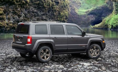Jeep Patriot Comp Replacement To Bow In March