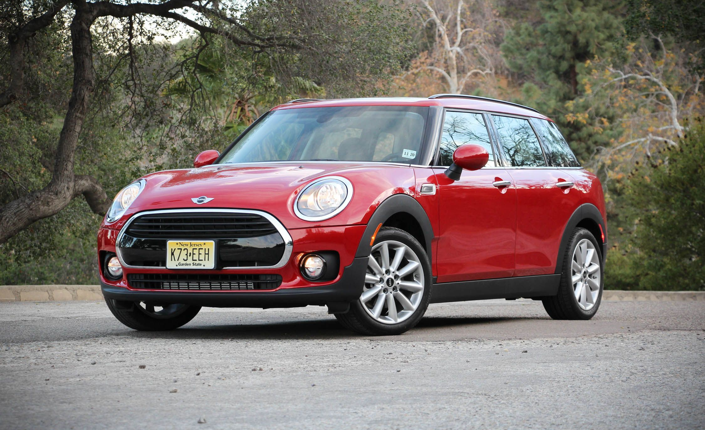 2016 Mini Cooper Clubman Test – Review – Car and Driver