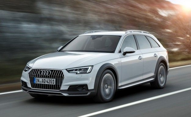 Audi Unveils New More Efficient AWD System News Car And Driver - Audi awd