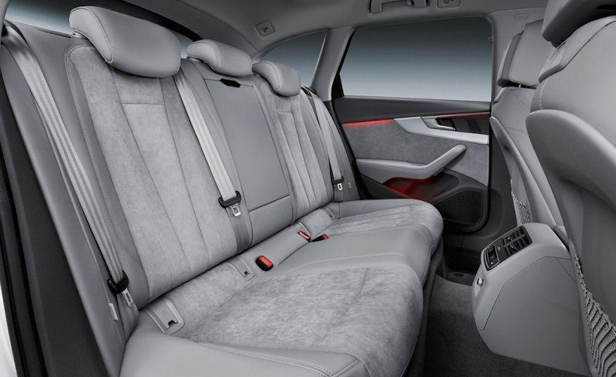 2017 Audi A4 Allroad - Slide 13