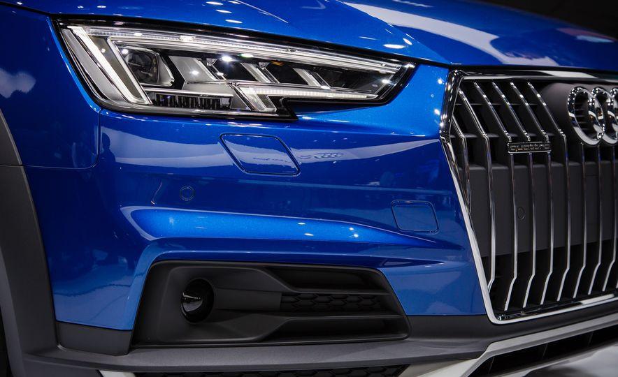 2017 Audi A4 Allroad - Slide 6