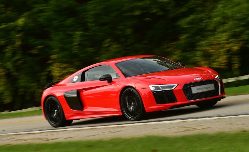 Audi R V Pricing Released News Car And Driver Car - Audi image and price