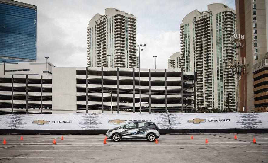 2017 Chevrolet Bolt - Slide 1