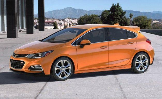 New Chevy Cruze >> Chevrolet Cruze Reviews Chevrolet Cruze Price Photos And Specs