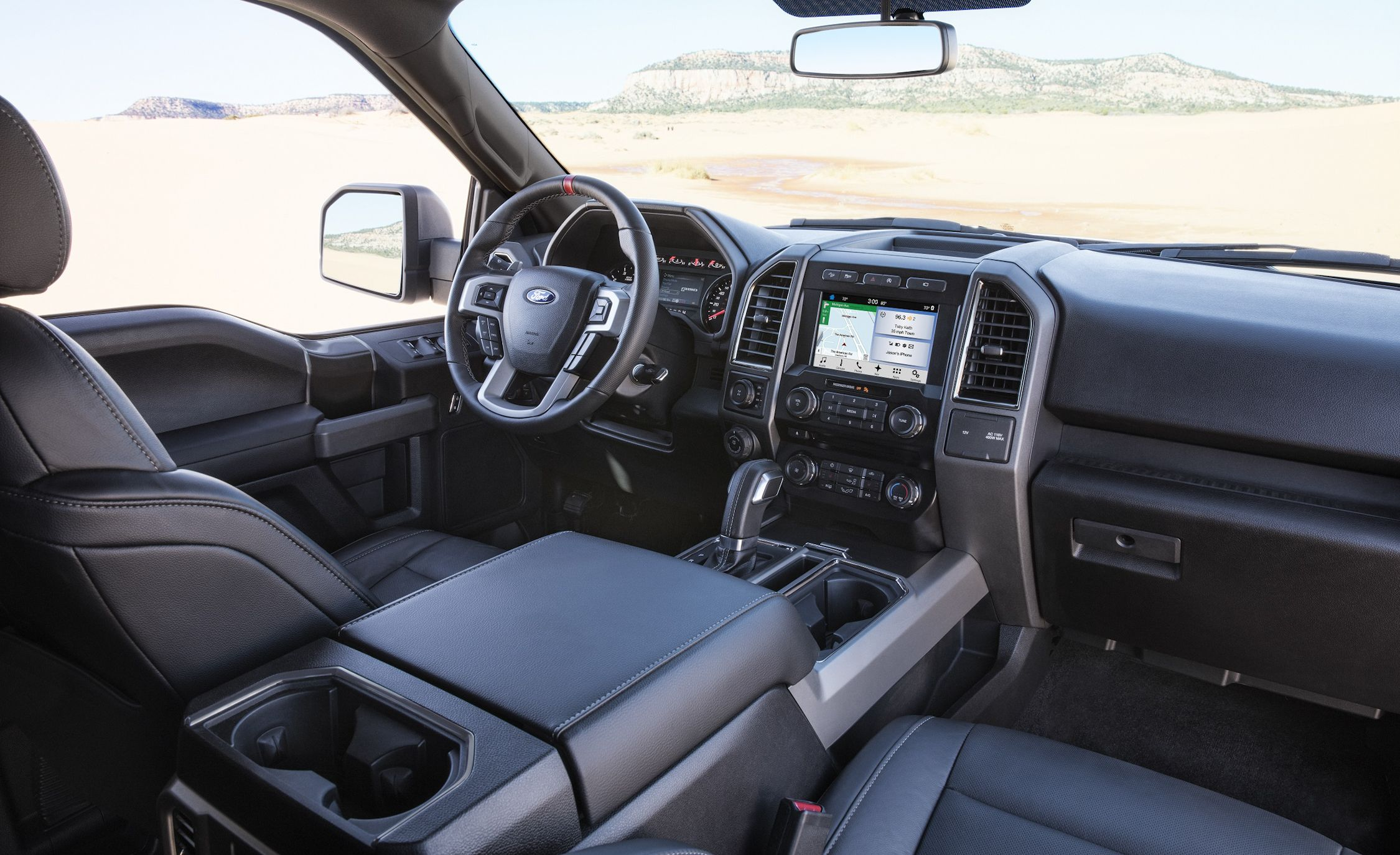 Ford F 150 Raptor Reviews Price Photos And Specs Car Driver