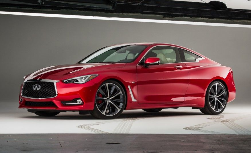 Hot Metal: The Most Anticipated New Cars of 2016 - Slide 16