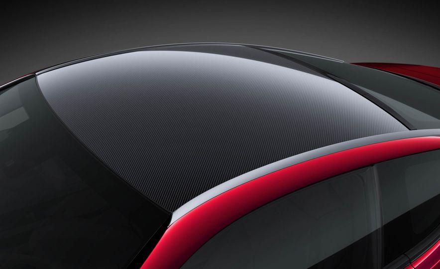 2017 Lexus LC500 - Slide 48