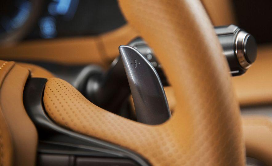 2017 Lexus LC500 - Slide 61