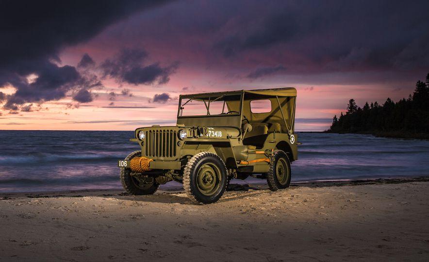 Картинки по запросу old jeeps
