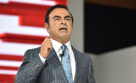 Ghosn with the Wind: Nissan CEO Talks Tariffs, New Tech, and the Enduring Appeal of Car Ownership