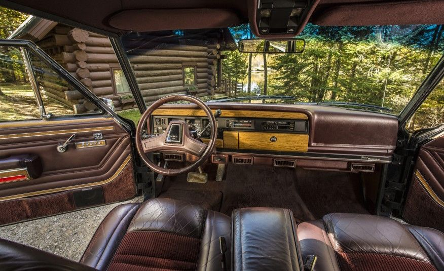 Nothing More, Nothing Less: Sweet Photos of Old Jeeps! - Slide 17