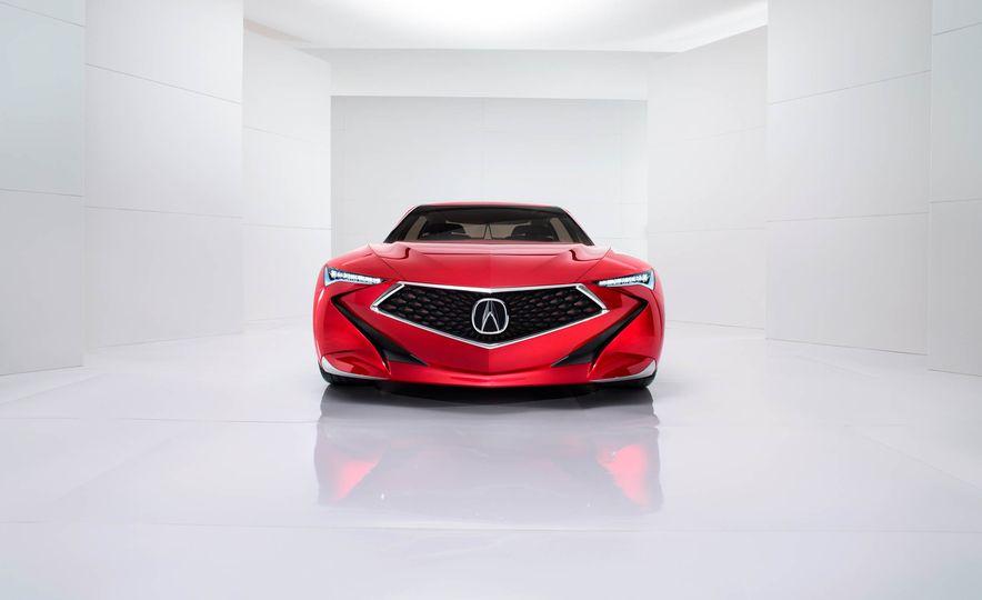 Acura Precision concept - Slide 12