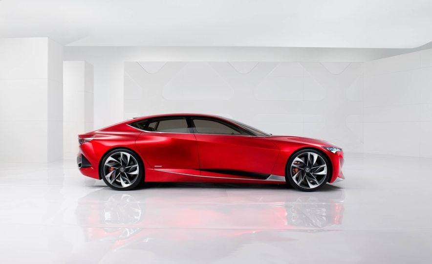 Acura Precision concept - Slide 13