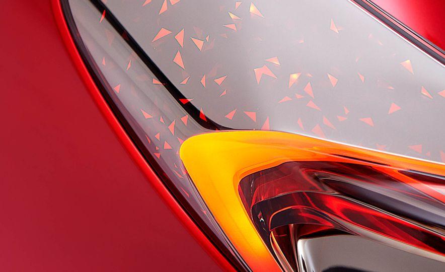 Acura Precision concept - Slide 17