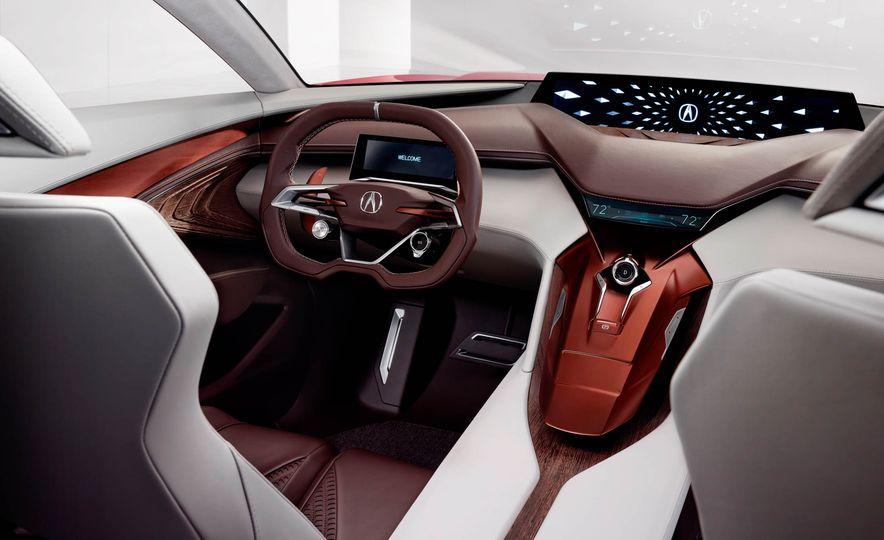 Acura Precision concept - Slide 18