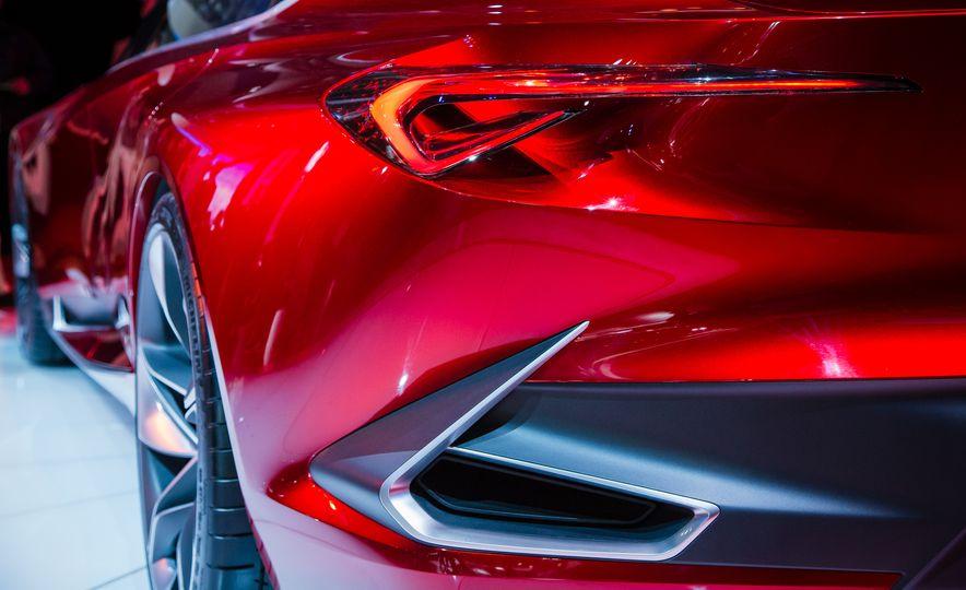 Acura Precision concept - Slide 8