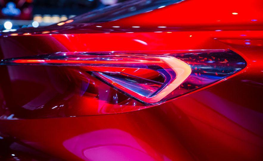 Acura Precision concept - Slide 9