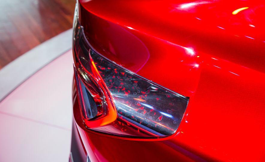 Acura Precision concept - Slide 10