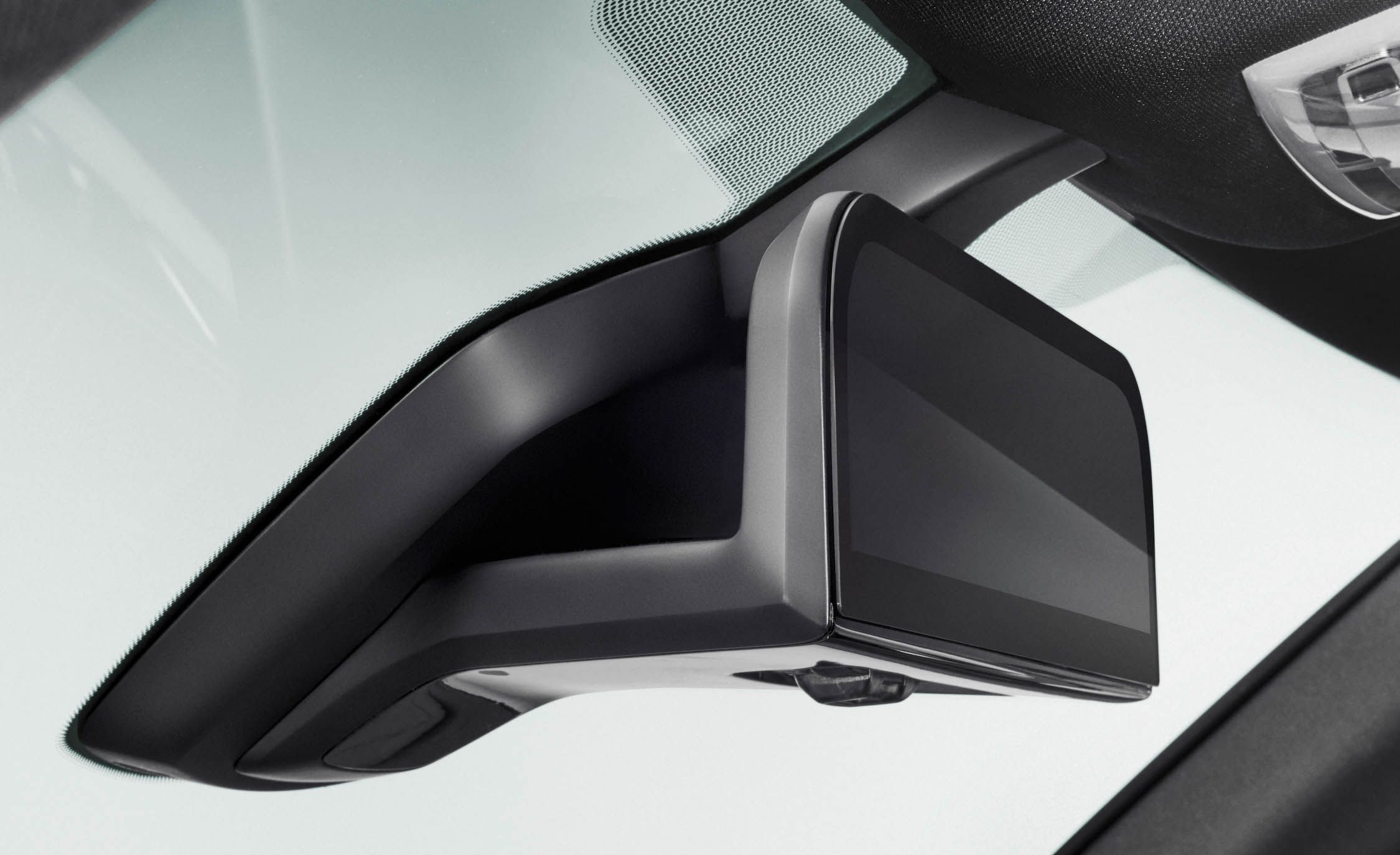 Bmw Gets Serious About Replacing Mirrors With Cameras News Car