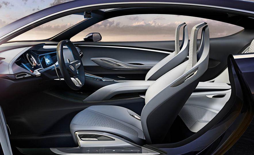 Buick Avista concept - Slide 20