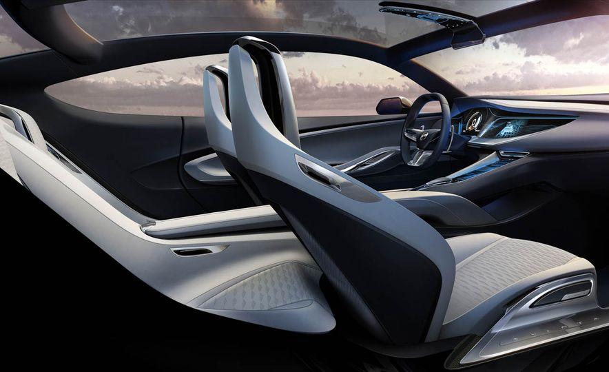 Buick Avista concept - Slide 24