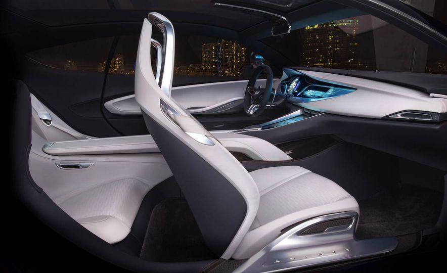 Buick Avista concept - Slide 26