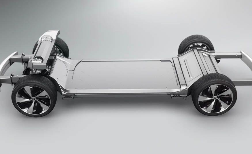 Faraday Future FFZERO1 concept - Slide 33