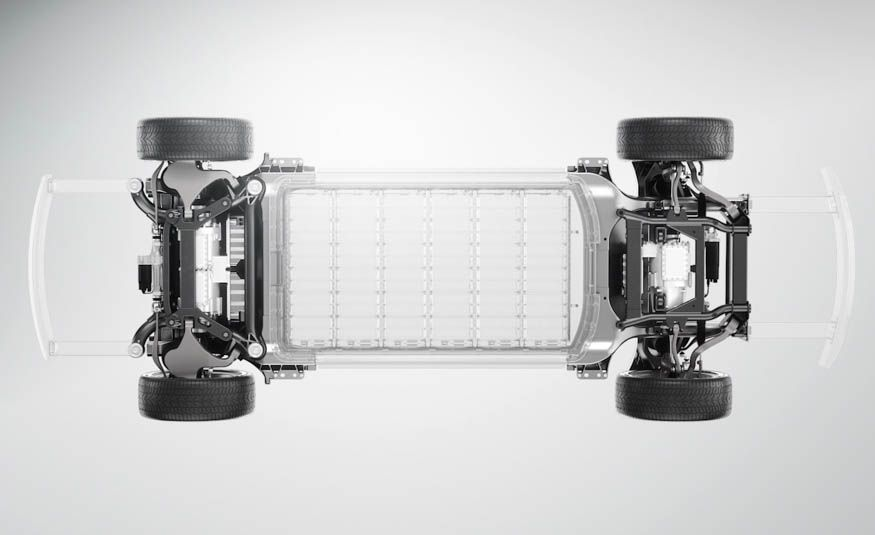 Faraday Future FFZERO1 concept - Slide 34