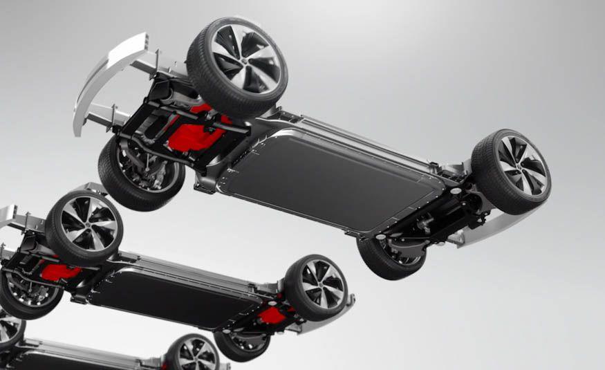 Faraday Future FFZERO1 concept - Slide 35