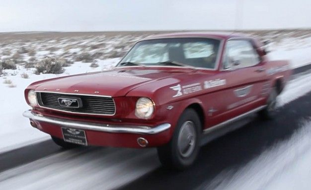 LeMay Museum Drives Three Classic Cars From Tacoma To The Detroit - Lemay car show