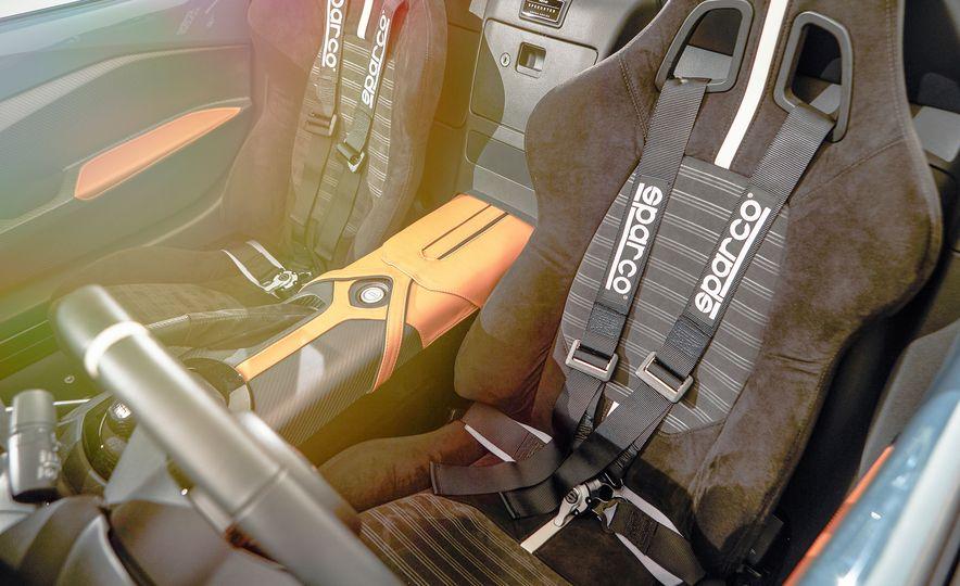 Mazda Miata Spyder concept and Mazda Miata Speedster concept - Slide 7