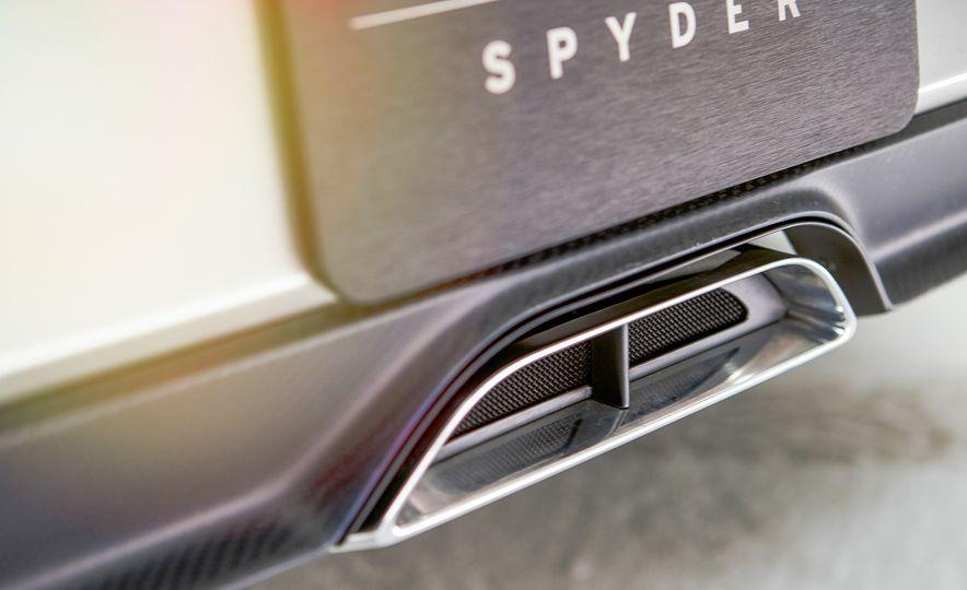 Mazda Miata Spyder concept and Mazda Miata Speedster concept - Slide 9