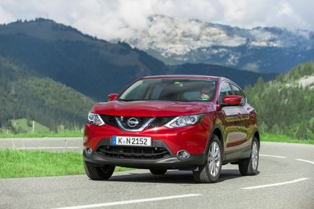 Nissan Adding New Compact Crossover, or Maybe Two, to U.S. Lineup