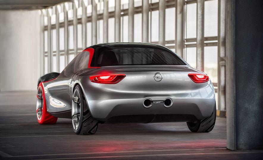Opel GT concept - Slide 32
