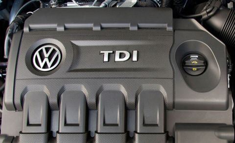 VW's Proposed TDI Diesel Fix Rejected by Regulators