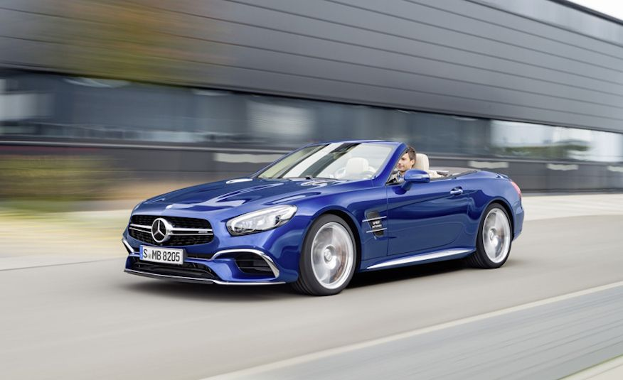 Big Money: The Most Expensive Production Cars You Can Buy Today - Slide 16