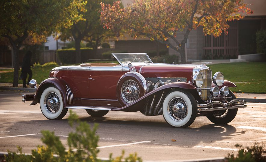 So Much Money: Top 25 Sales of the 2016 Arizona Auctions - Slide 23