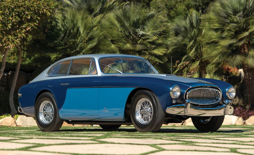 So Much Money: Top 25 Sales of the 2016 Arizona Auctions - Slide 4