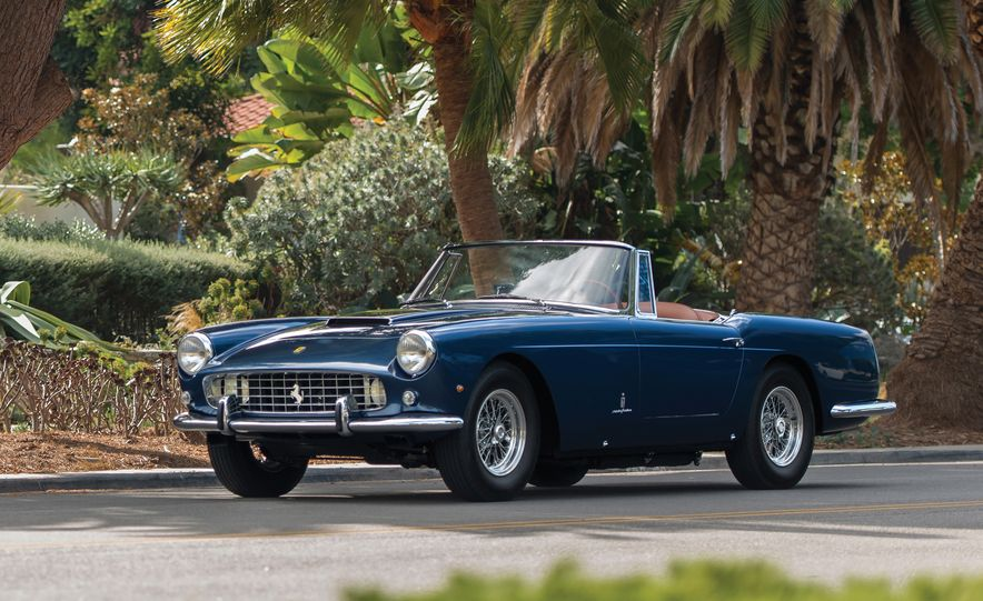 So Much Money: Top 25 Sales of the 2016 Arizona Auctions - Slide 13