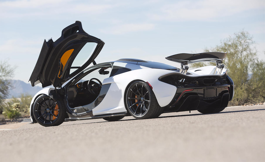 So Much Money: Top 25 Sales of the 2016 Arizona Auctions - Slide 17