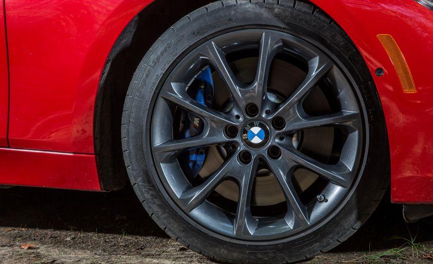 2016 BMW 340i - Slide 10
