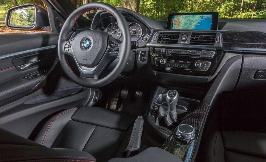 2016 BMW 340i - Slide 12