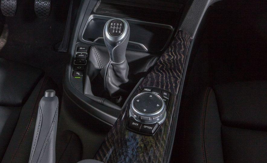 2016 BMW 340i - Slide 14