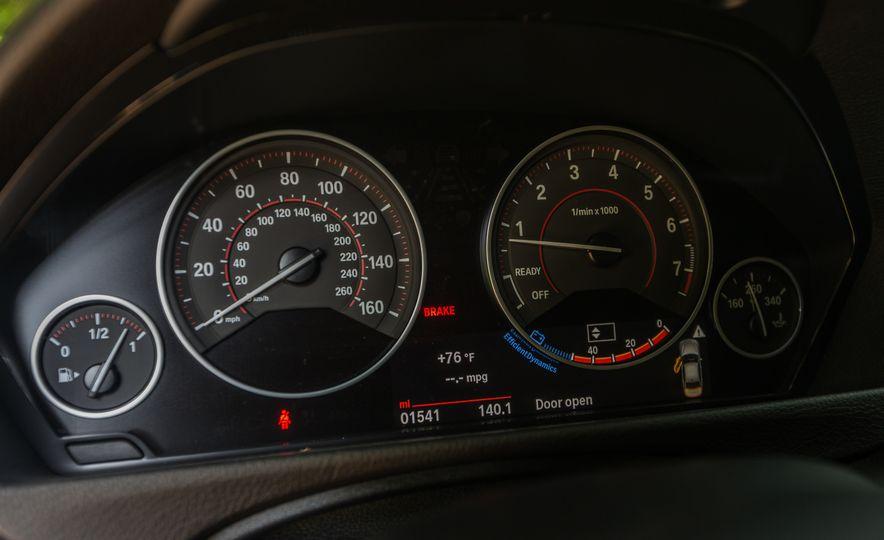 2016 BMW 340i - Slide 15
