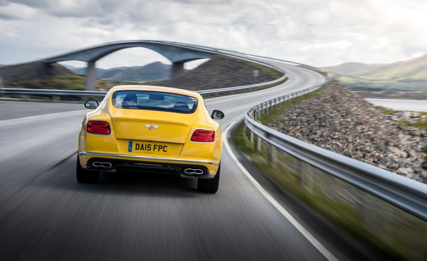 Big Money: The Most Expensive Production Cars You Can Buy Today - Slide 23